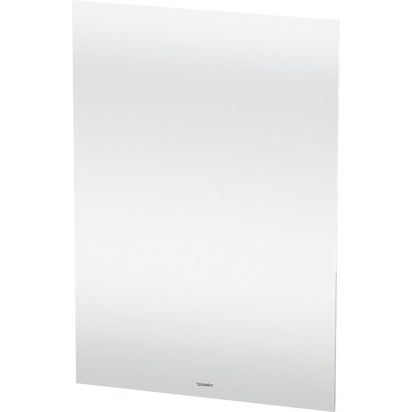 Starck 1 Modern Lighted Bathroom Mirror