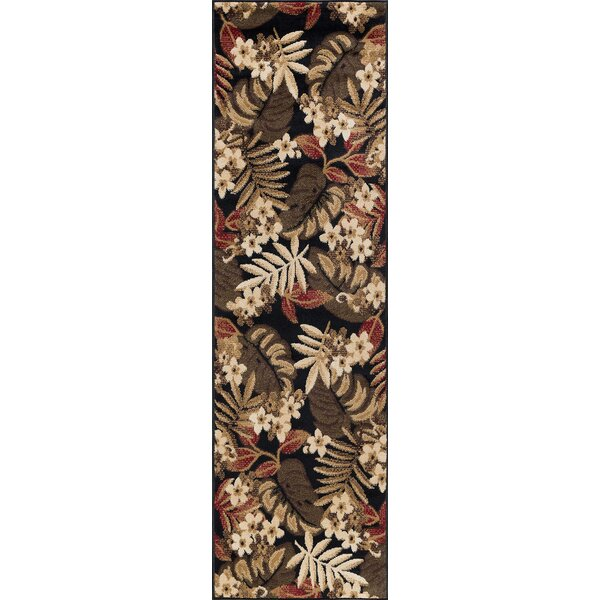 Dasaki Tan Area Rug by Bay Isle Home