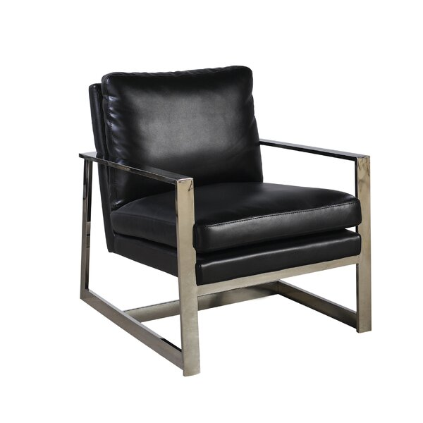 Christopher Armchair by Allan Copley Designs