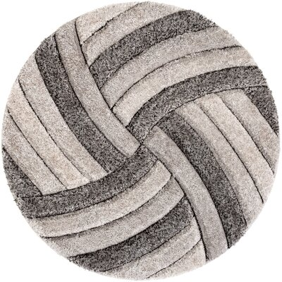 8 X 10 Gray Amp Silver Geometric Rugs You Ll Love In 2019