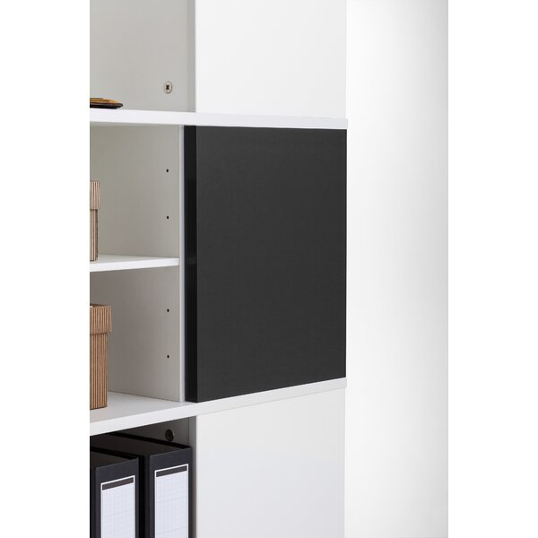 Magnetic Boards for Cube Binder & File Carousel Shelving by Moll
