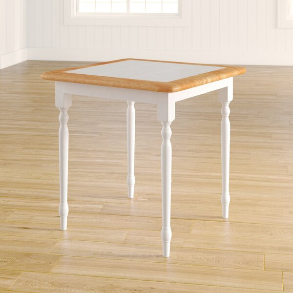 Spurling Dining Table by Charlton Home