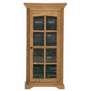 Glastonbury Audio Cabinet
