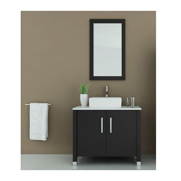 DeLorin 36 Single Bathroom Vanity Set by Orren EllisDeLorin 36 Single Bathroom Vanity Set by Orren Ellis