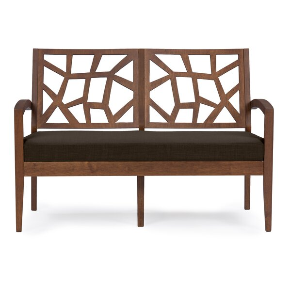 Kiely Loveseat by Winston Porter
