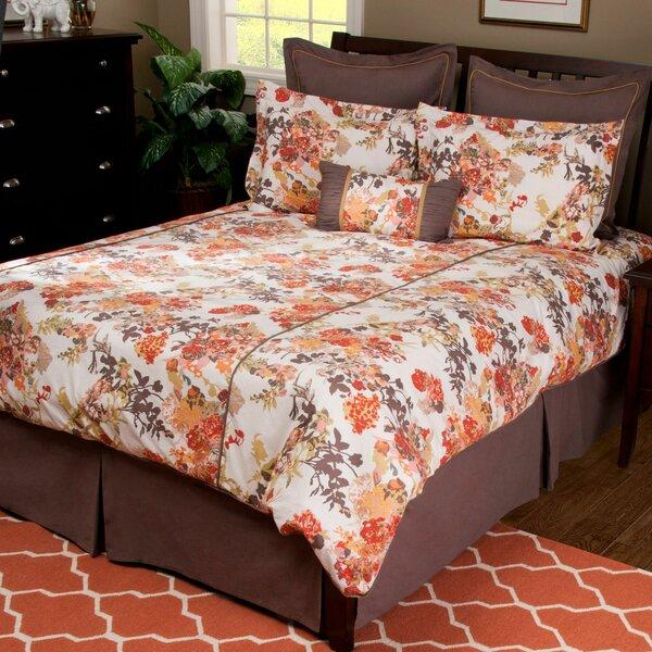 Dianca Comforter Set by Wildon Home ®
