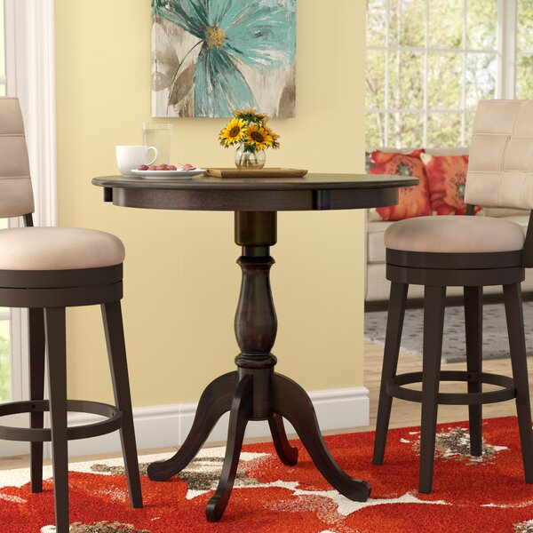 Rebekah Pub Table by Andover Mills