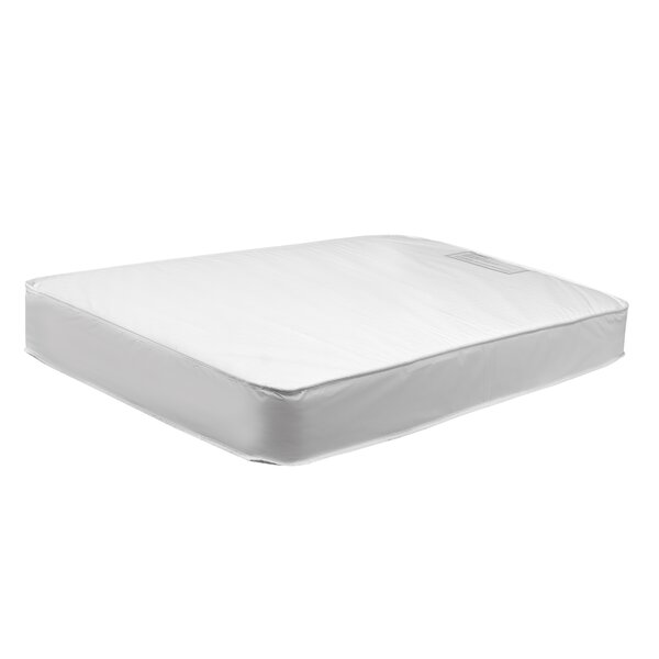 Twilight Hypoallergenic Universal Fit Wat 88-Coil Ultra Firm Crib Mattress by DaVinci