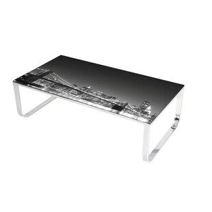 Brooklyn Bridge Coffee Table BestMasterFurniture