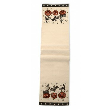 Halloween Table Runner by Boston International