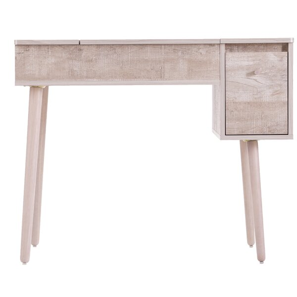 Ercole Vanity with Mirror by Union Rustic Union Rustic