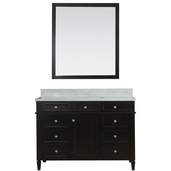 Costillo 48 Single Bathroom Vanity Set by Red Barrel Studio