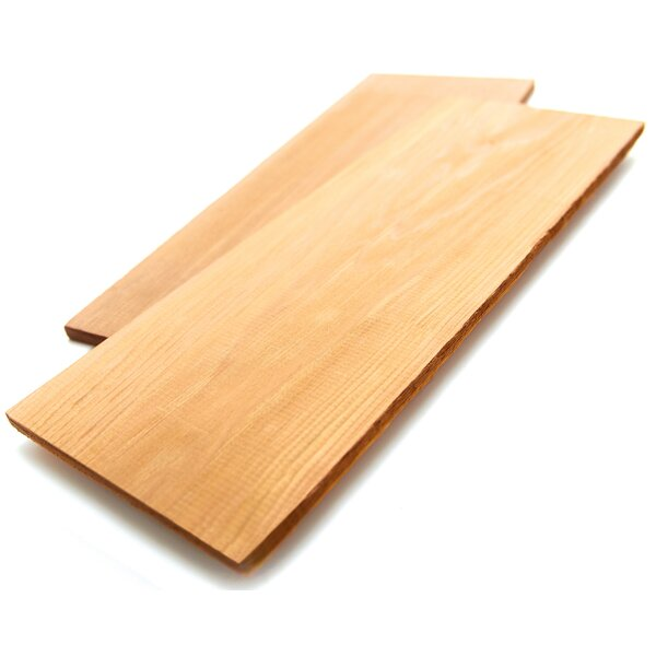 Wood Plank by Broil King