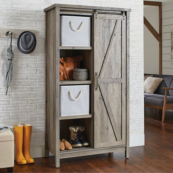 Review Winsor Barrister Bookcase