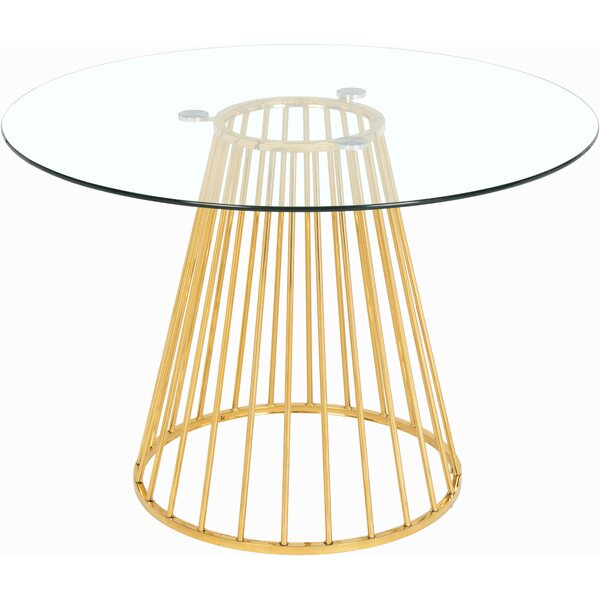 Rosalyn Dining Table by Mercer41