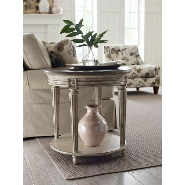Ismael End Table by Ophelia & Co.