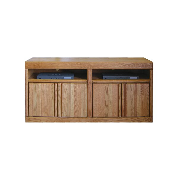 Mccarthy TV Stand For TVs Up To 65