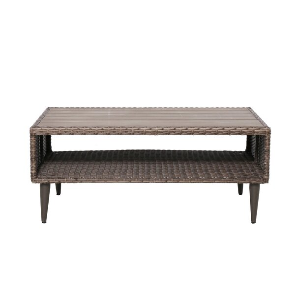 Gainell Coffee Table By Latitude Run by Latitude Run Herry Up