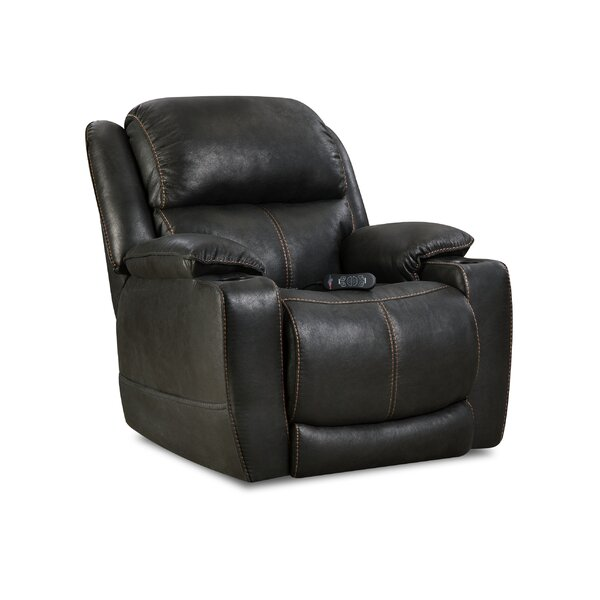 Ryman Triple Power Recliner W002997647
