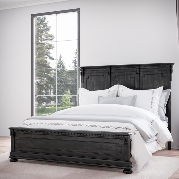 Goodwater Platform Bed by Darby Home Co