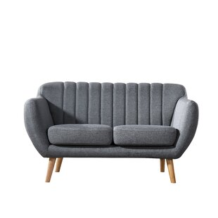 Villalba Sophisticated and Stylish Loveseat