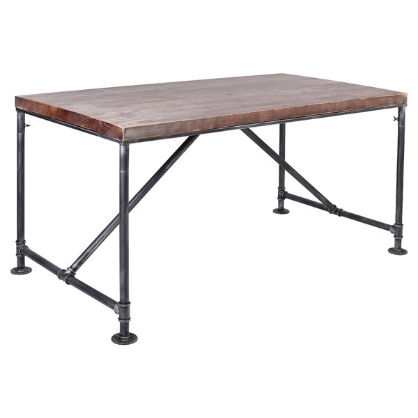 Bouie Dining Table by Williston Forge