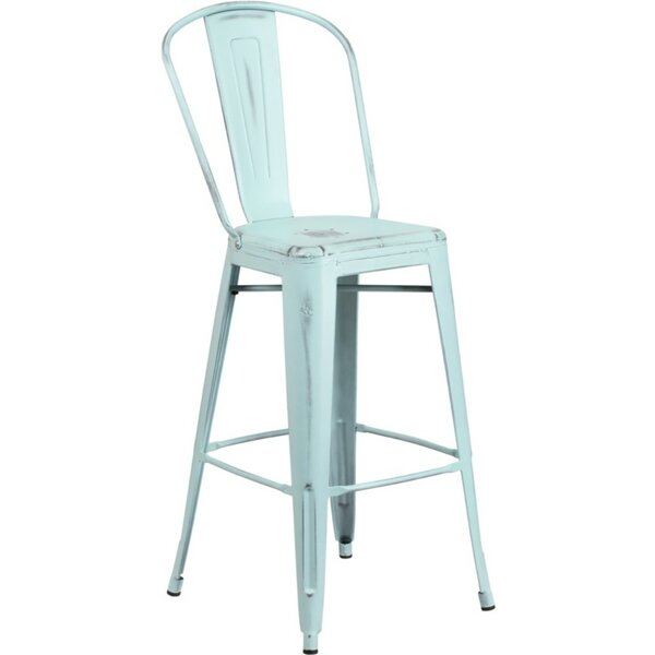 Mccracken 30 Bar Stool by Gracie Oaks