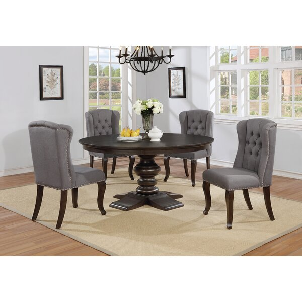 Eloy 5 Piece Dining Set by Darby Home Co Darby Home Co