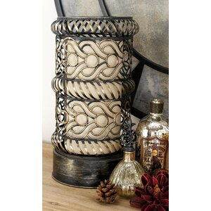 Metal Votive Holder (Set of 2)