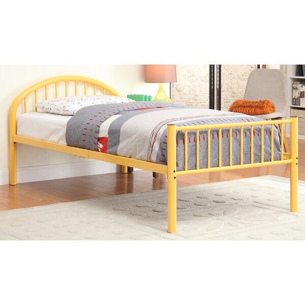 Sonya Slat Bed by Harriet Bee