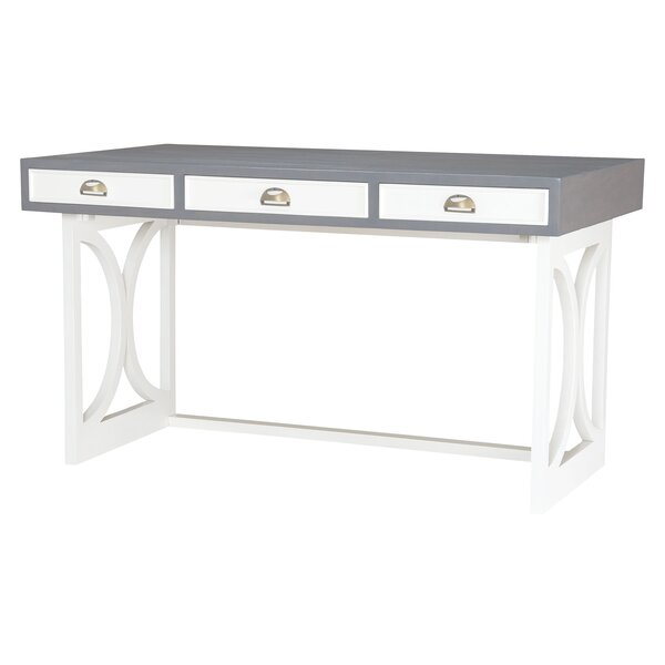 Sandhill Writing Desk by Willa Arlo Interiors