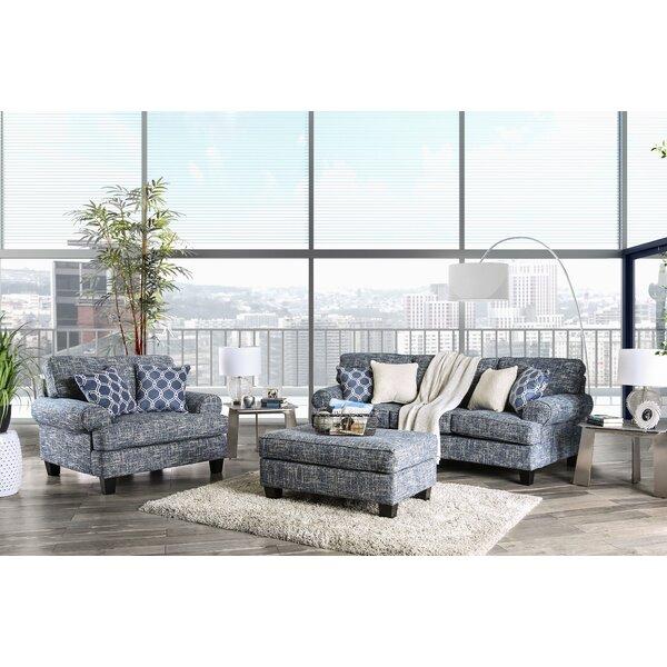 Brummitt Configurable Living Room Set by Red Barrel Studio