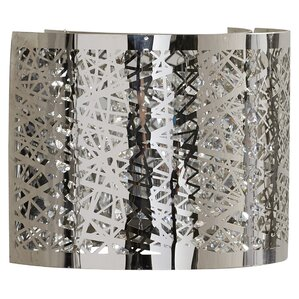 Mica 1-Light Wall Sconce