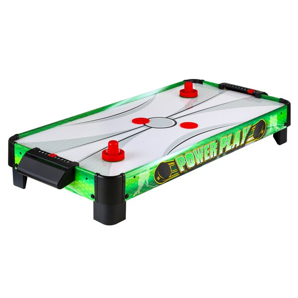 Table Top 40 Air Hockey Table by Hathaway Games