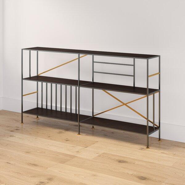 Behm Etagere Bookcase by Brayden Studio