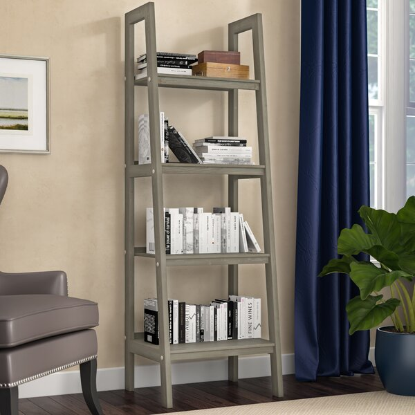 Ine Ladder Bookcase by Birch Lane™ Heritage