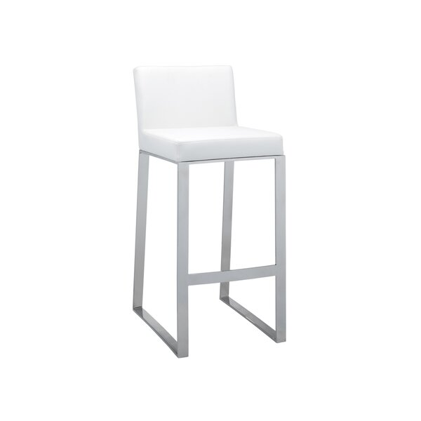 Ikon Architect Bar Stool by Sunpan Modern