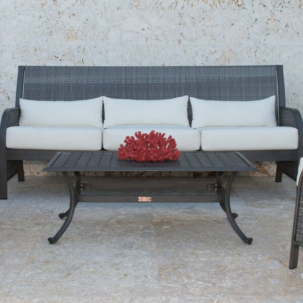 Newport Beach Sofa by Panama Jack Outdoor