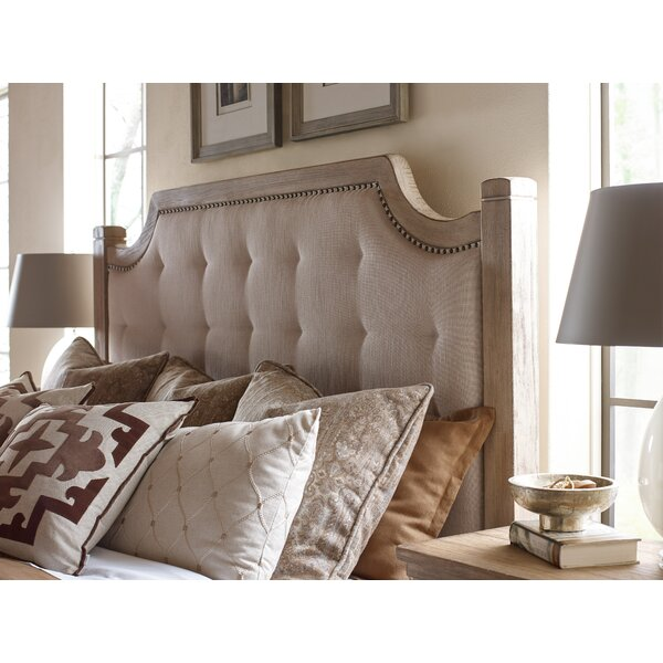 Monteverdi Upholstered Panel Headboard by Rachael Ray Home