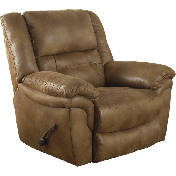 Joyner Recliner by Catnapper