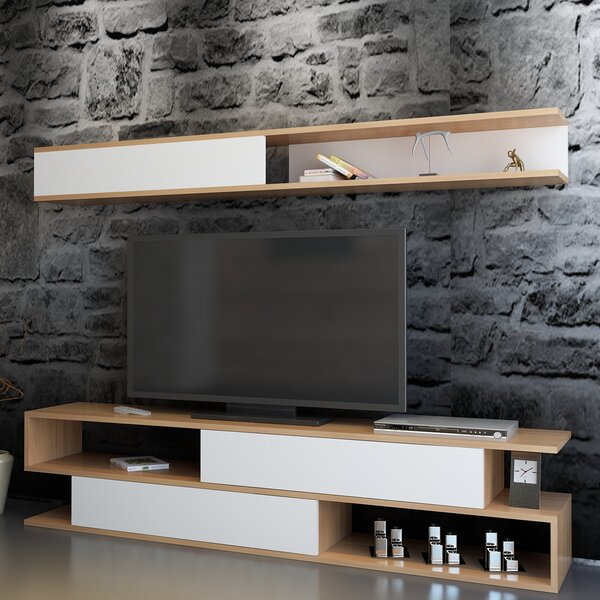 Sandell 71 TV Stand by Orren Ellis