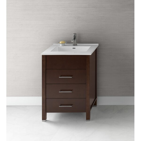 Kali 23 Single Bathroom Vanity Set by Ronbow