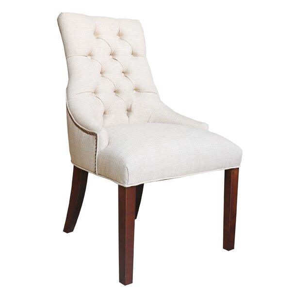 Christenson Slipper Chair by Darby Home Co Darby Home Co
