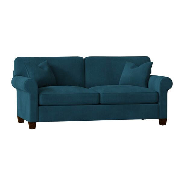 Dashing Style Eliza Sleeper Sofa by Wayfair Custom Upholstery by Wayfair Custom Upholstery��