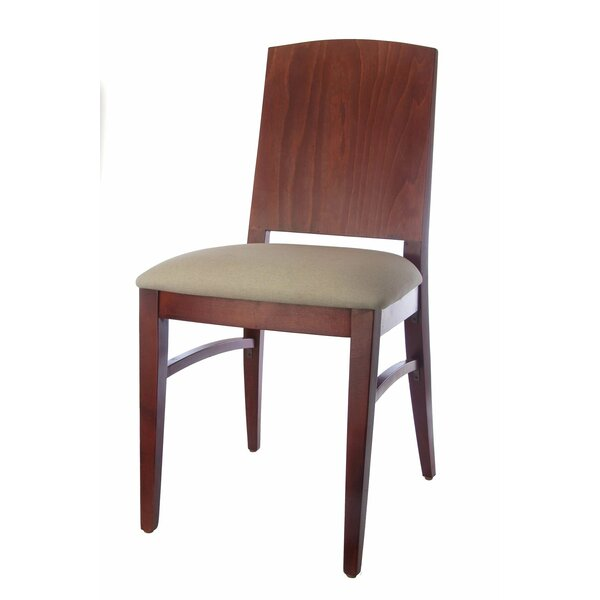 Condor Side Chair (Set of 2) by Benkel Seating