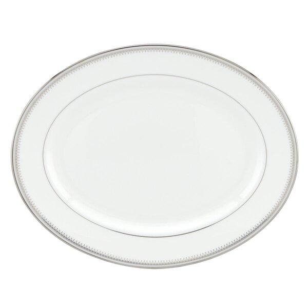 Belle Haven 13 Oval Platter by Lenox