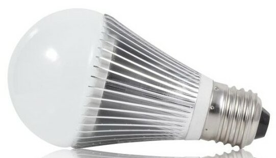 2W LED Light Bulb by Lumensource LLC