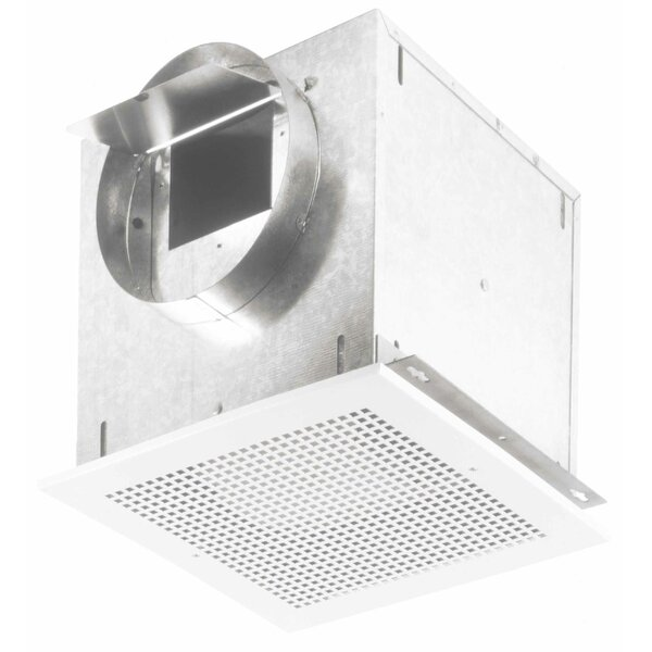162 CFM Bathroom Fan by Broan