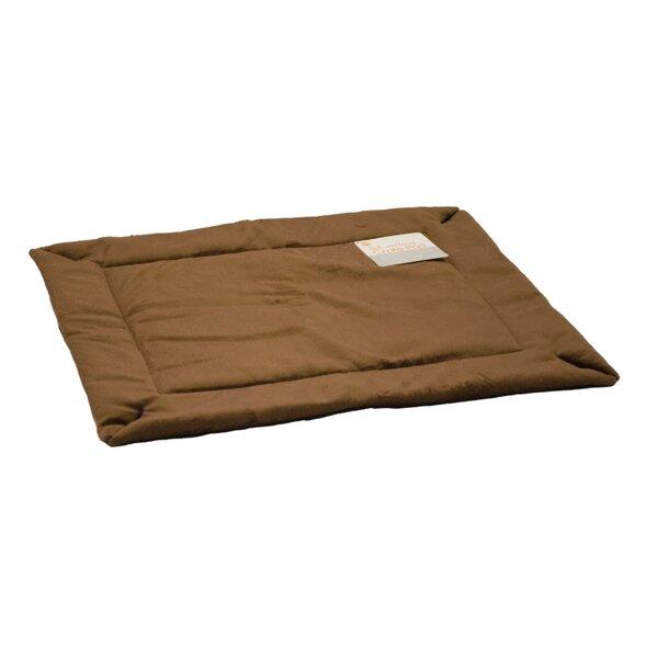 Self Warming Heated Crate Dog Pad by K&H Manufacturing