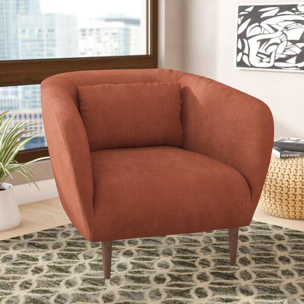 Clarissa Armchair by Modern Rustic Interiors
